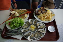Fish Market Cafe