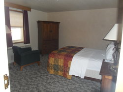 Malmstrom Inns and Suites
