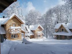 Cabanas Huella Blanca