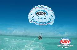 Fury Water Adventures Key West
