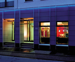 ferrotel Duisburg