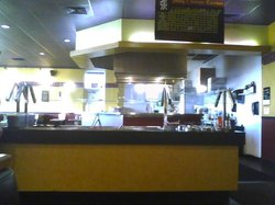 Jung's Mongolian Grill