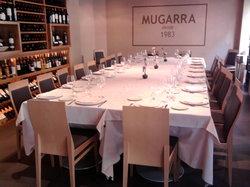 Mugarra Restaurant