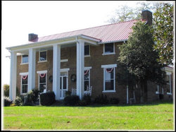 The Old Dr Cox Farm Bed & Breakfast - TEMPORARILY CLOSED
