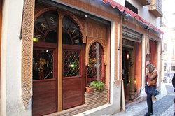 Tetería Restaurante KASBAH