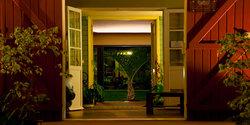 Entre-Nous Restaurant Dimitile Hotel
