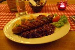 Restaurant Gaststatte Lederer