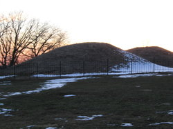Indian Mounds Regional Park