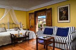 Hotel La Garapz