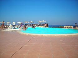 piscina pelagos