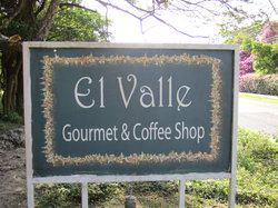 El Valle Gourmet&Coffee Shop