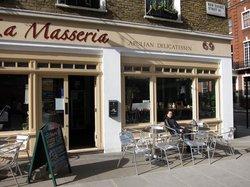 La Masseria Apulian Delicatessen