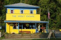 The Great Escape Ice Cream Parlor