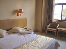 Daixi Shanzhuang Hotel