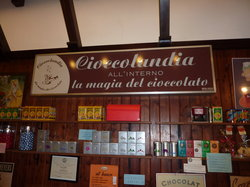 Cioccolandia di oriana De Marco