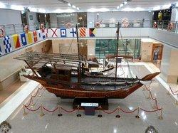 长荣海事博物馆