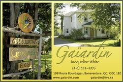Gite Gaiardin