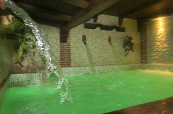 Spa Wellness Grazalema