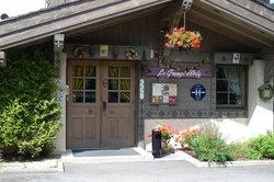 La Grange d'Arly