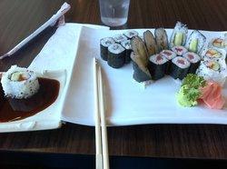 Sushi Hut