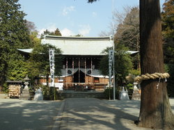 Sannomiya Hibita Shrine