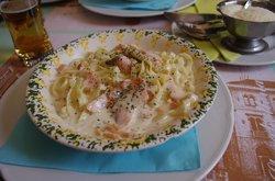 Spaghetteria Toni
