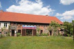 Naturparkzentrum Hoher Flaming
