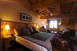 Hotel & Spa Le Savoie
