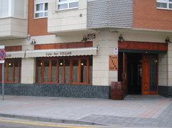 Cafe Bar Villar