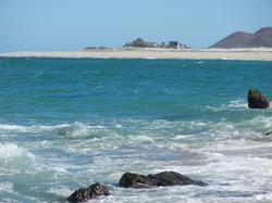 Cabo Pulmo Eco Palapa