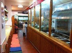 Restaurante Stop 3