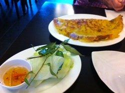 Sapa Rose Vietnamese