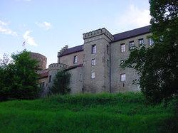 Schloss Saaleck