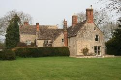 Manor House Rodbourne
