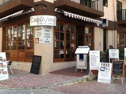 CapuVino
