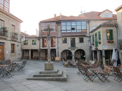 Restaurante Eirado Da Lena