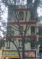 Delhi Yatrinivas Hotel