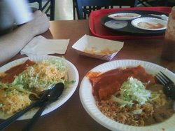 Los Compadres Mexican Food