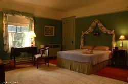 Horton Scalise House Bed & Breakfast Inn