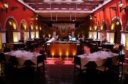 Hacienda de Guadalupe Restaurante