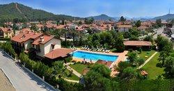 Efe Hotel Gocek