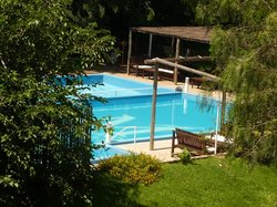 El Molino Resort & Spa