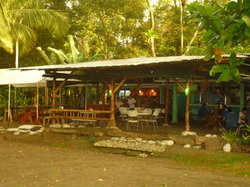 RESTAURANTE BAR DELFINES