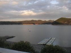 Iruka Pond