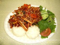 Ono Seafood & Poke Korean BBQ