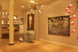 De Landtsheer Art Gallery