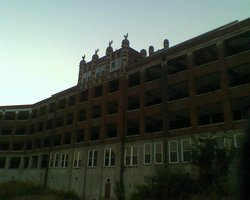‪Waverly Hills Sanatorium‬