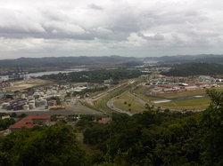 Panama Crucero Tours