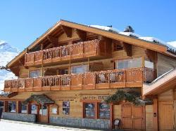 Chalet-Hotel Isatis