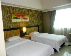 Orchardz Hotel
